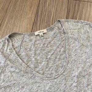 Aritzia Tops - Aritzia Wilfred T Shirt